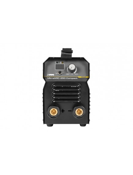 Сварочный инвертор UltraARC-250 Compact КЕДР  NEW