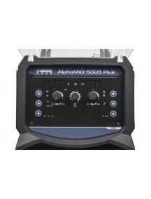 AlphaMIG-500S Plus (Источник сварочный)