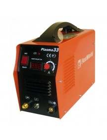 Аппарат воздушно-плазменной резки FoxWeld Plasma 33
