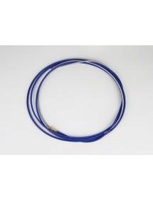124.0015/GM0502 Канал 0,6-0,8мм сталь синий, 5м