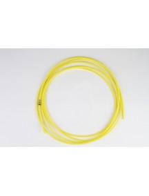 124.0044/GM0542 Канал 1,2-1,6мм сталь желтый, 5м