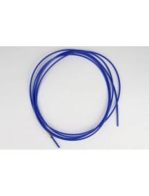 126.0011/GM0602 Канал 0,6-0,8мм тефлон синий, 5м