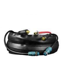 Комплект кабелей для INVERMIG 500E (охл, 10м)