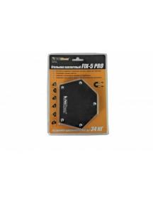 Угольник магнитный FIX-5Pro