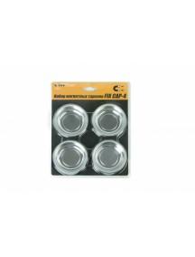 Набор магнитных тарелок FIXCAP-4