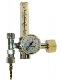 Регулятор УРГ-40 (аргоновый/углекислотный)