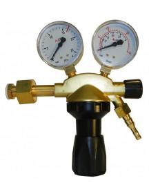 Регулятор GRE-4000 (аргоновый/углекислотный)
