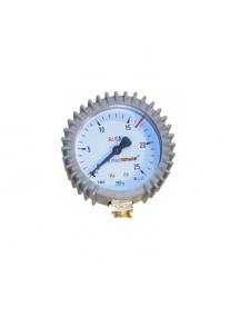 Манометр для редуктора WR500 (аргон/углекислота) ВД