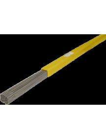 Пруток алюм. АL Мg 5 (ER-5356) д.2.4х1000мм 5кг