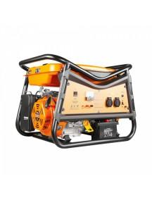 Бензиовый генератор Standard G6500E
