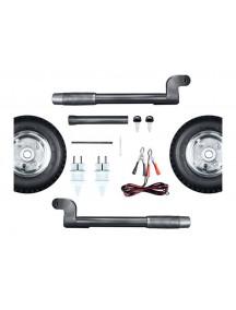 Транспортировочный комплект для генераторов Varteg