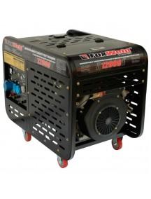 Дизельный генератор D12000E