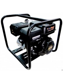 Мотопомпа FoxPump G600-50W