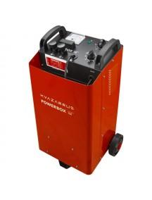 Пуско-зарядное устройство KVAZARRUS PowerBox 40M START