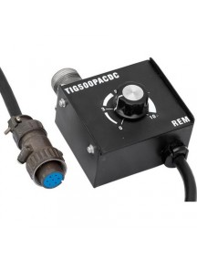 Пульт ДУ для TIG500PACDC (J1210) Y01104 15м