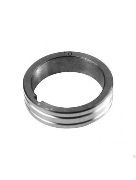 Ролик подающий 1,6-2,0 (сталь д30-22мм)
