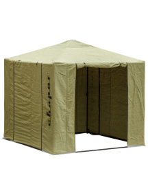 Палатка сварщика Сварог 2.5*2.5м (тент, каркас, сумка)