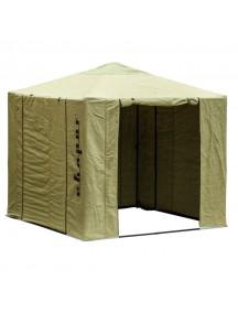Палатка сварщика Сварог 3*3м (тент, каркас, сумка)