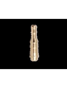 Ниппель для резака Р3 62-3F, Р3 62-3F, латунь.