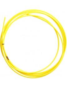 Канал направляющий (1,2–1,6) 3,4 м желтый