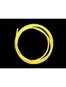Канал направляющий  MAXI  (1,2–1,6) 3,4 м желтый