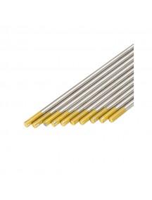Электрод вольфрамовый WL-15 Ø3,0 (Золотой)