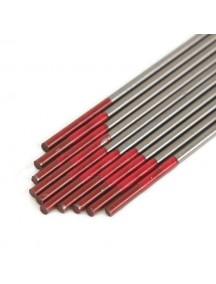 Электрод вольфрамовый WT-20 Ø4,0 (Красный)