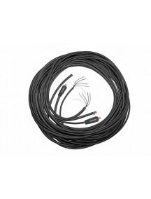 Комплект соединительных кабелей к MIG-350GF, 10м