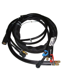 Комплект соединительных кабелей к MIG 500F жидк. , 5м