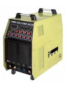 TIG-315 BP AC/DC КЕДР