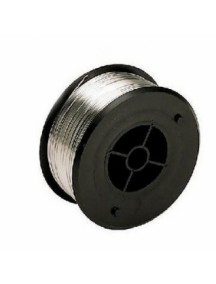 Сварочная проволка ГОСТ из нержавеющей стали DEKA Св-04Х19Н9 (Катушка; Ø 1,0 мм.; 15кг)