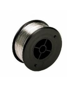 Сварочная проволка ГОСТ из нержавеющей стали DEKA Св-04Х19Н9 (Катушка; Ø 0,8 мм.; 15кг)