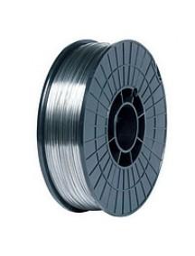 Сварочная проволка ГОСТ из нержавеющей стали DEKA Св-06Х19Н9Т (Катушка; Ø 1,2 мм.; 15кг)