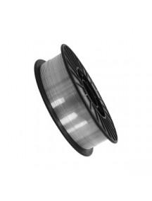 Сварочная проволка ГОСТ из нержавеющей стали DEKA Св-06Х19Н9Т (Катушка; Ø 1,0 мм.; 15кг)