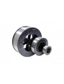 Порошковая газозащитная сварочная проволка DEKA E71T-1C газозащ (Катушка; Ø 1,6 мм.; 15кг)