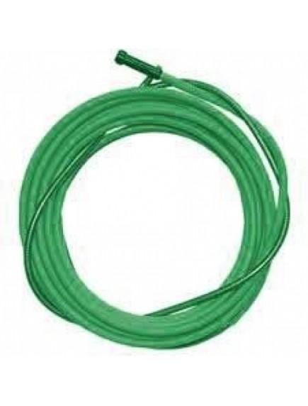 DEKA Канал зеленый (сталь; 4,5 мм)