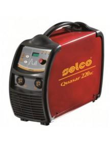 Аппарат ручной дуговой сварки Selco Quasar 220 3x400V