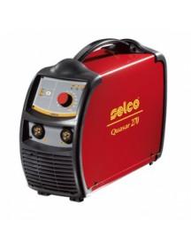 Аппарат ручной дуговой сварки Selco Quasar 270 RC 3x400V