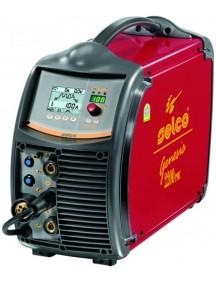 Сварочный аппарат Selco Genesis 2200 PMC 1x230V / wire feeder with SL 4R-4T