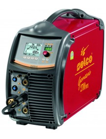 Аппарат Genesis 2700 MTE 3x400V / wire feeder with SL 4R-4T