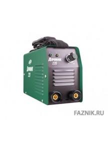 Cварочный аппарат FoxWeld ДАЧНИК 220