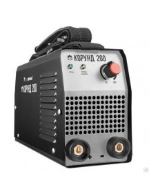 Cварочный аппарат FoxWeld КОРУНД 200