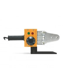 Аппарат для сварки пластиковых труб FoxWeld FoxPlastic 900