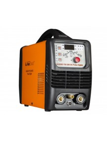 Аппарат аргонодуговой сварки FoxWeld SAGGIO TIG 200 DC Pulse Digital (NEW!!!)