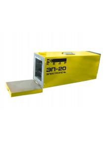 Электропечь КЕДР ЭП- 20 с цифровой индикацией